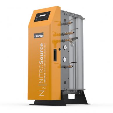 Parker NITROSource Compact PSA Stikstofgenerator