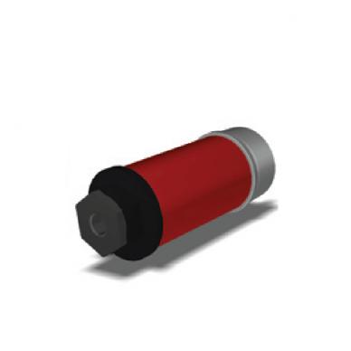 606280162 Exhaust Silencer