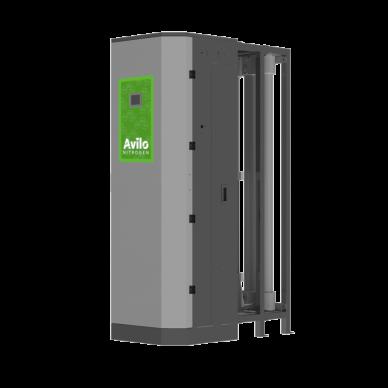 AV91 Nitrogen Generator