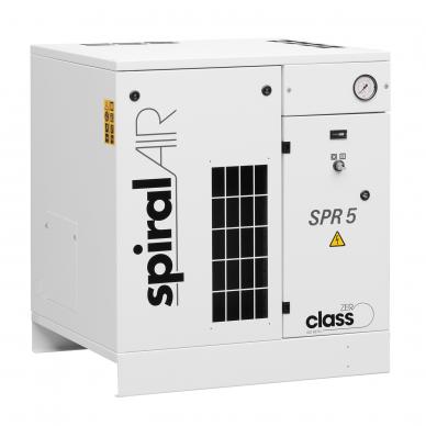 SPIRALAIR Scroll Compressoren