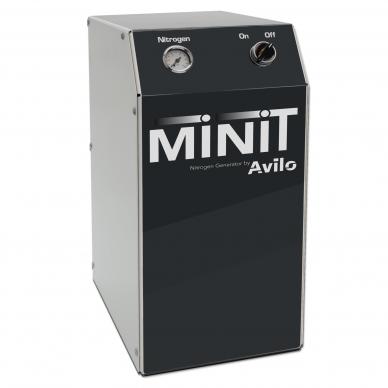 MiNiT Nitrogen Generator