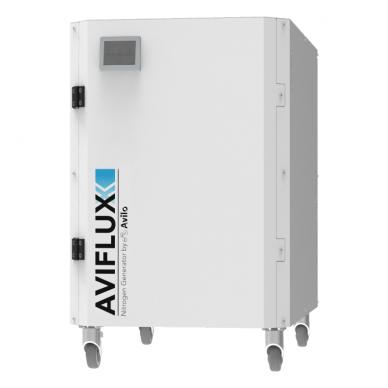 AviFluxx 25-25 Nitrogen Generator