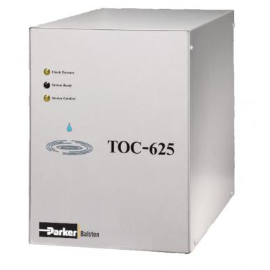 TOC-625 Gas Generator