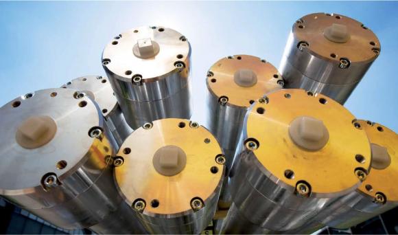 11 voordelen van gasmembranen