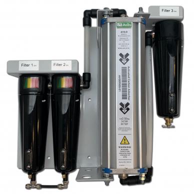 Filtratie Set - AVOEMFF12