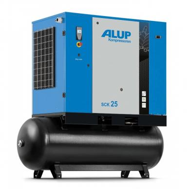 ALUP SCK Schroef Compressoren