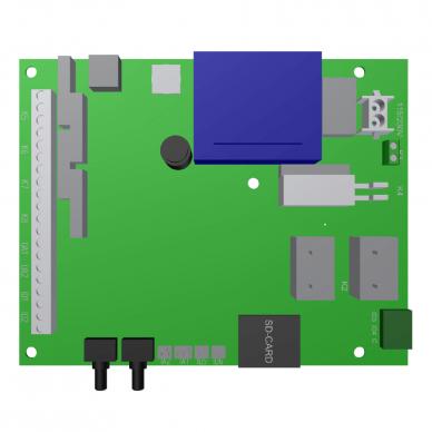 S159.004406 - Repair Kit - NITROFLOW I/O