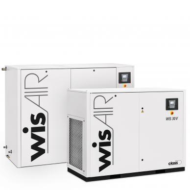 WISAIR Schroef Compressoren