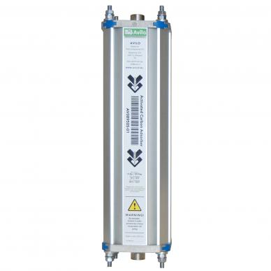 AV089505-01 Activated Carbon Adsorber