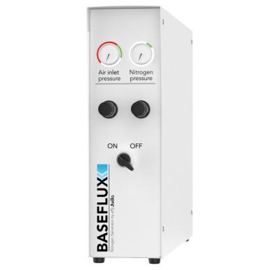 BaseFluxx Nitrogen Generator